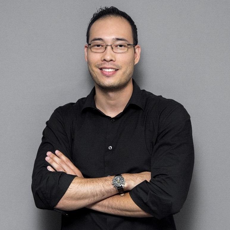 Chief Digital Officer da Focusnetworks e fundador da mLabs.